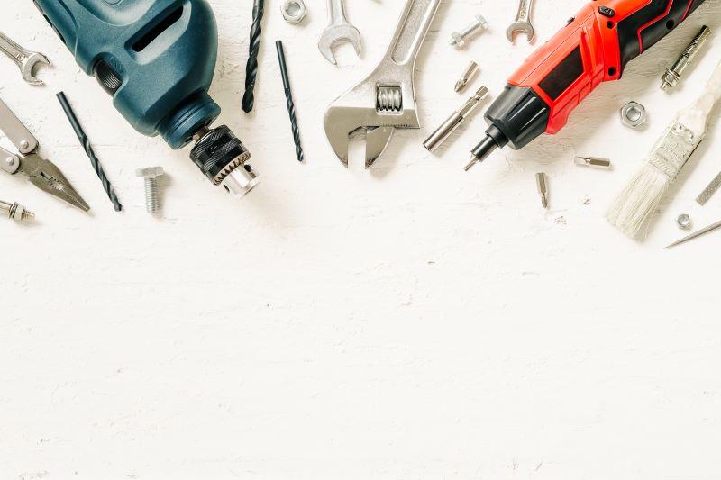 Saker att tänka på innan du köper verktyg & utrustning
