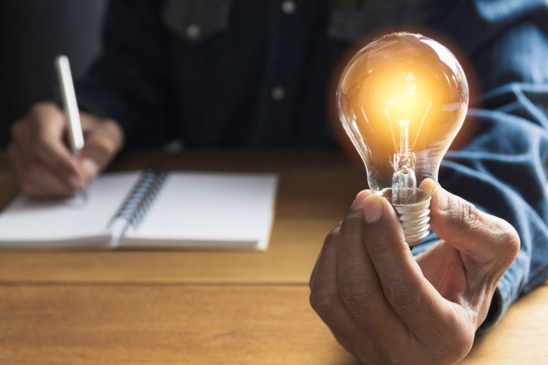 Hur man förvandlar affärsidéer till handling