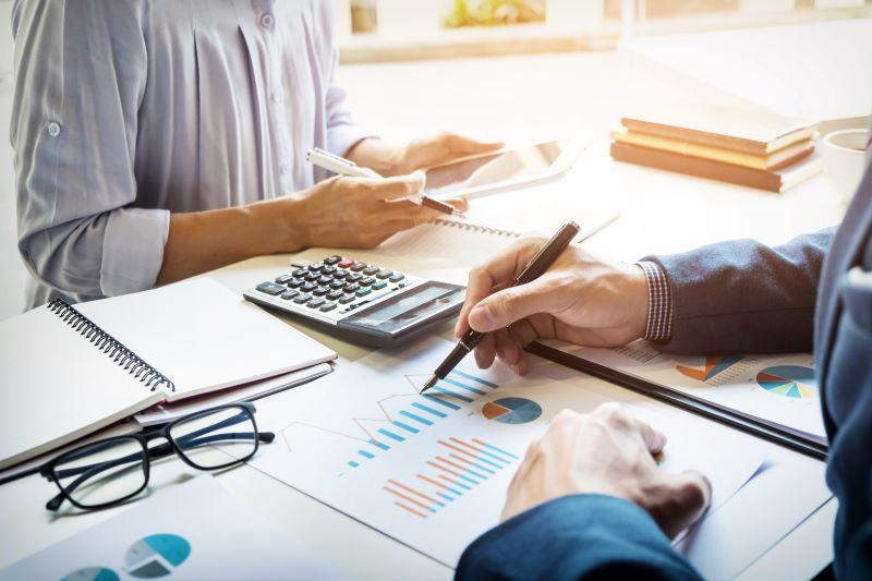 Svårt men inte omöjligt att säkra företagsfinansiering