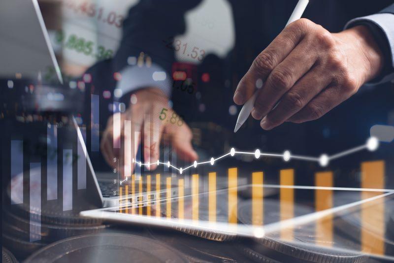 Vad är räntan för företagslån?