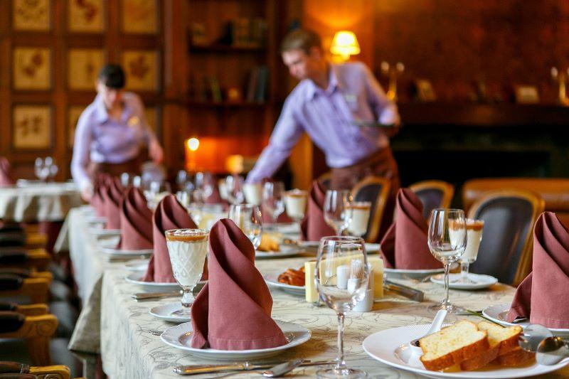 Restaurangfinansiering