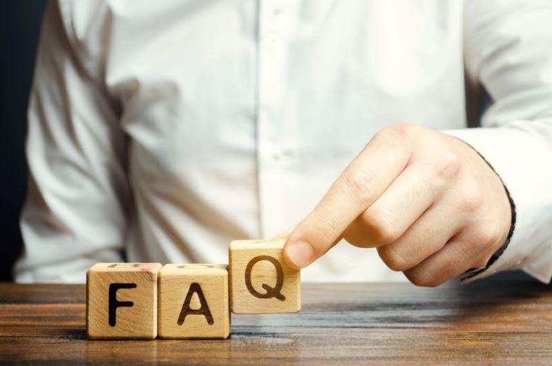 FAQ om COVID-19 krisen och företagsfinansiering