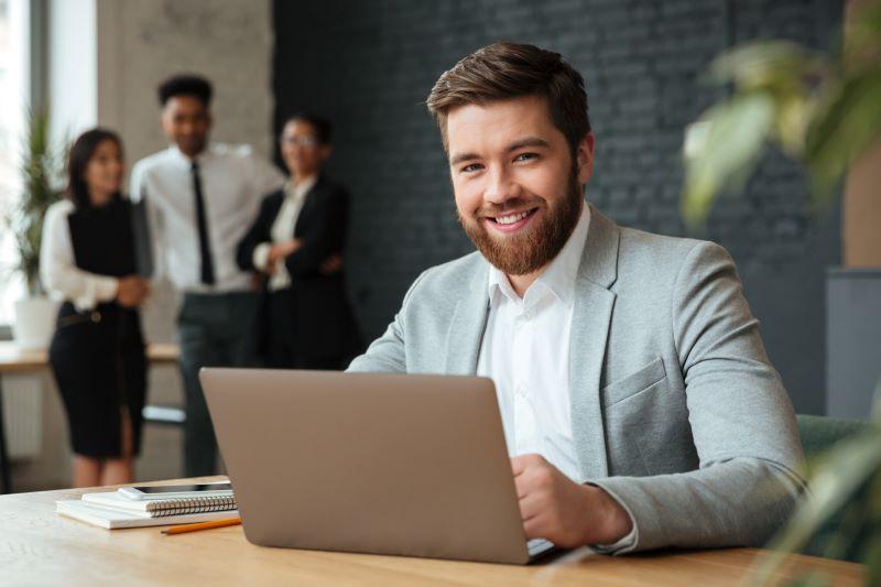 Enkla företagslån - för alla företag