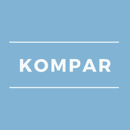 KOMPARs mission och mål