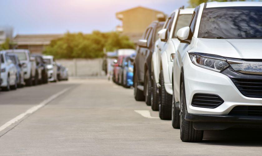 Företagslån till inköp av fordon
