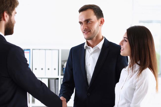 Guider för företag