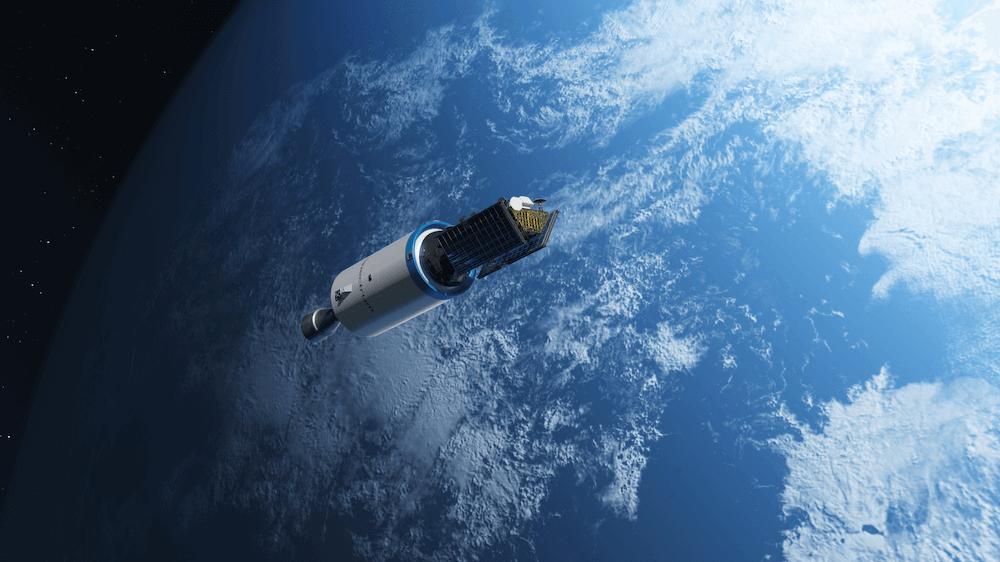 From Ottobrunn into Orbit: Rockets made in Munich