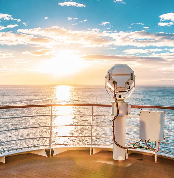 luxuskreuzfahrten von vista travel: luxuskreuzfahrtschiffe luxuskreuzfahrten online sonnenuntergang erleben auf luxusreise