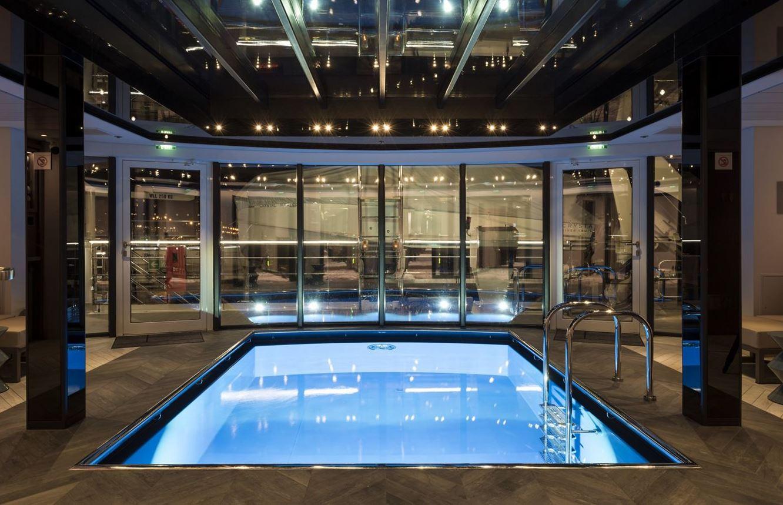 Crystal Bach - Swimming Pool 2