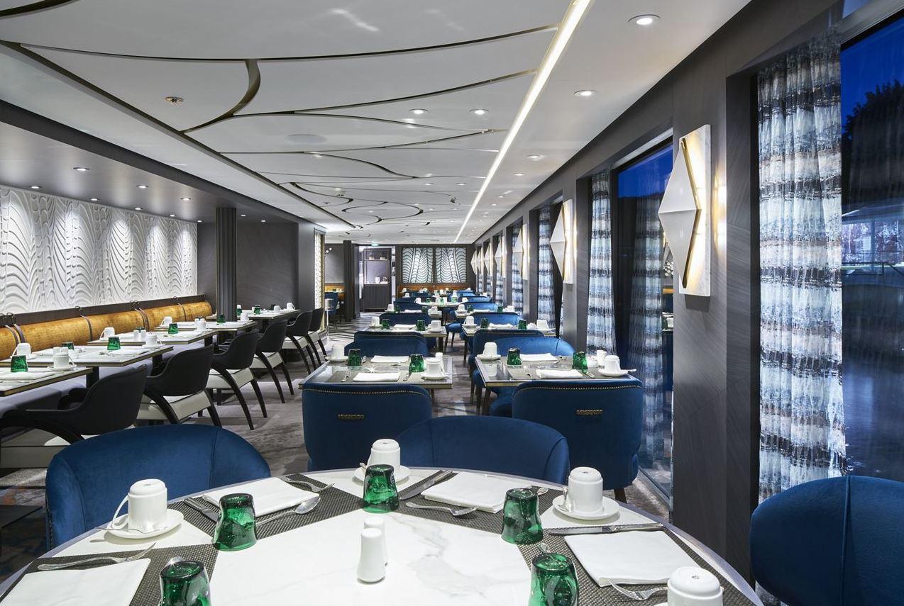 Crystal Bach - Waterside Restaurant 2