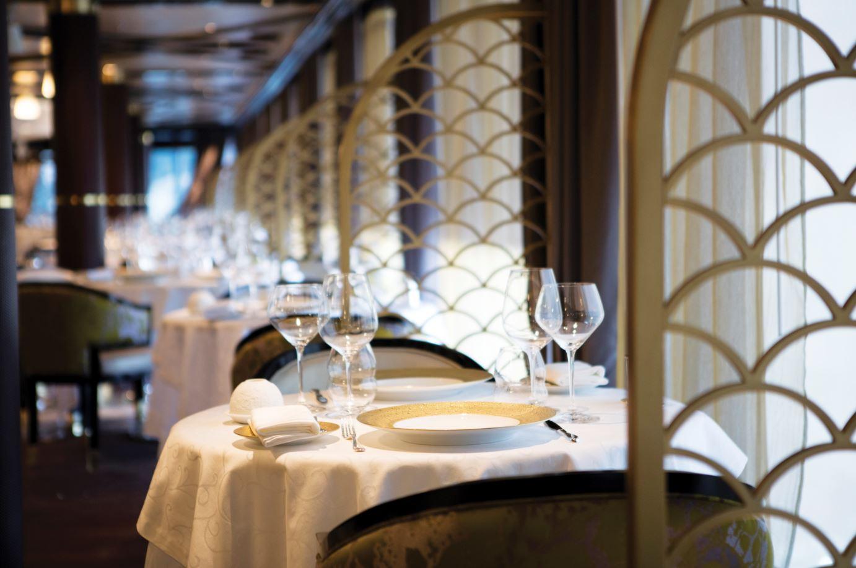 Seven Seas Explorer - Chartreuse Französisches Restaurant 1