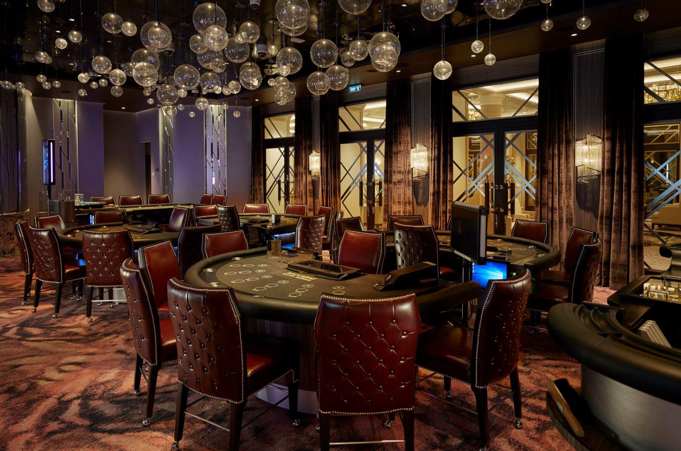 Seven Seas Splendor - Casino