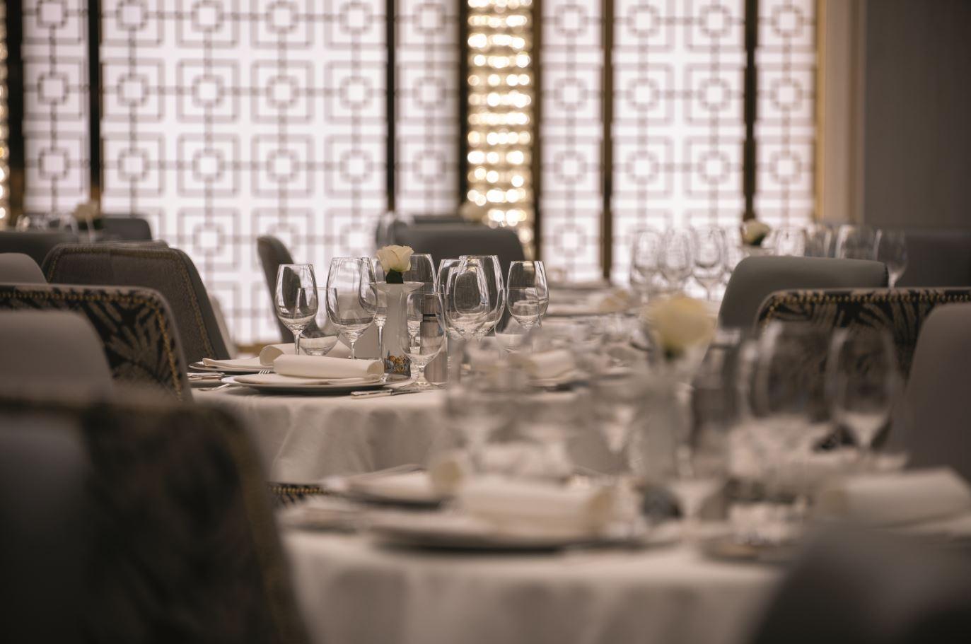 Seven Seas Splendor - Prime 7 Restaurant Steakhouse