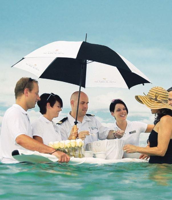 Seabourn Lifestyle