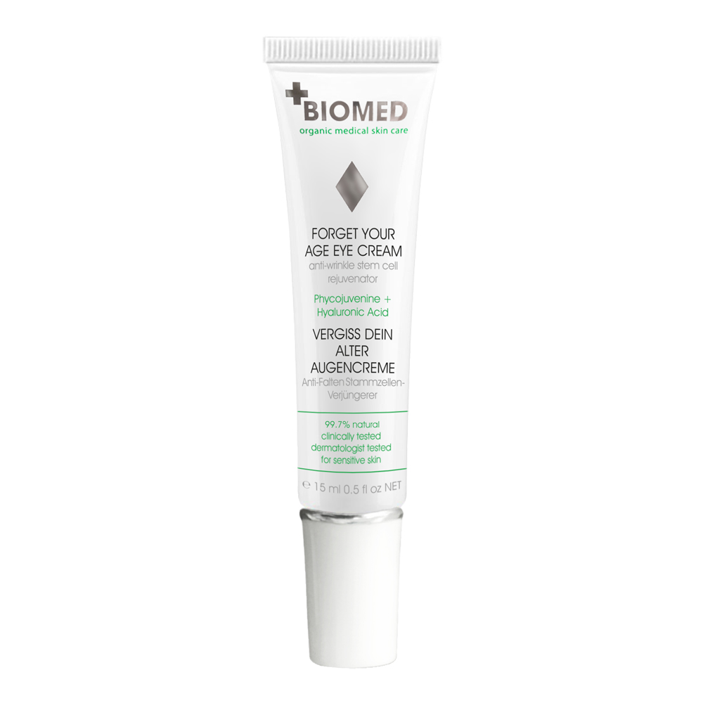 Forget Your Age eye cream