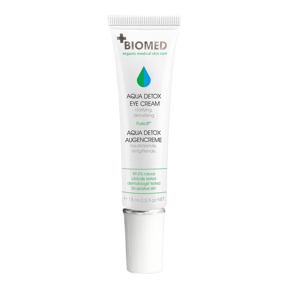 Aqua Detox eye cream