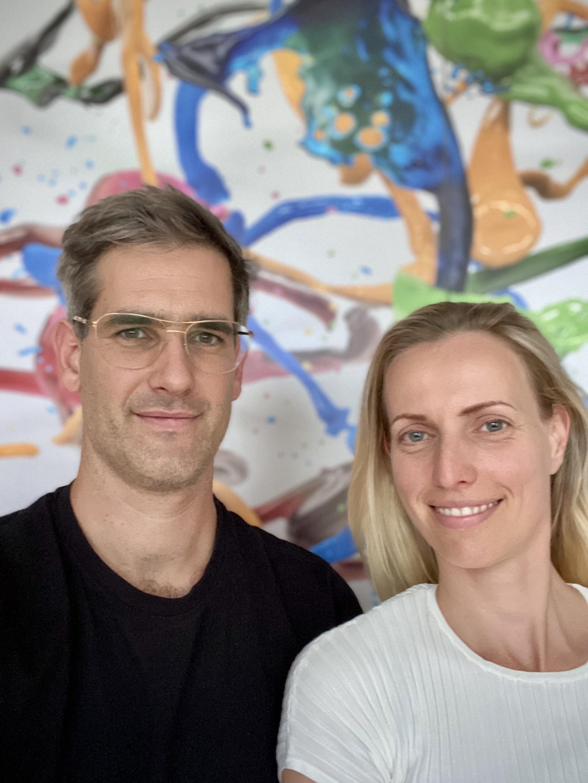 Künstlerduo Banz & Bowinkel, Courtesy: the Artists