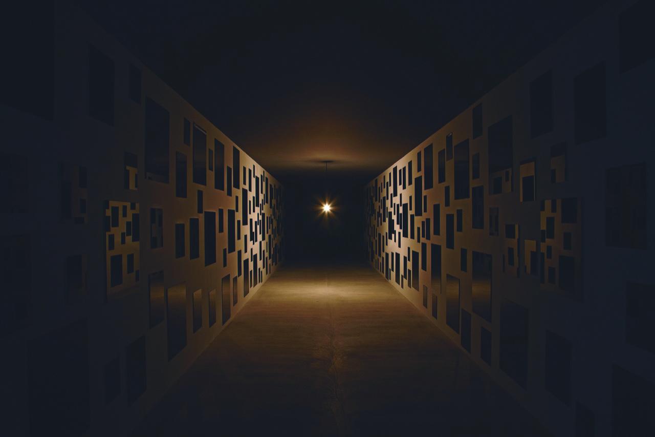 Christian Boltanski Les Archives du Coeur, 2011 © C. Boltanski, Photo: Kuge Yasuhide