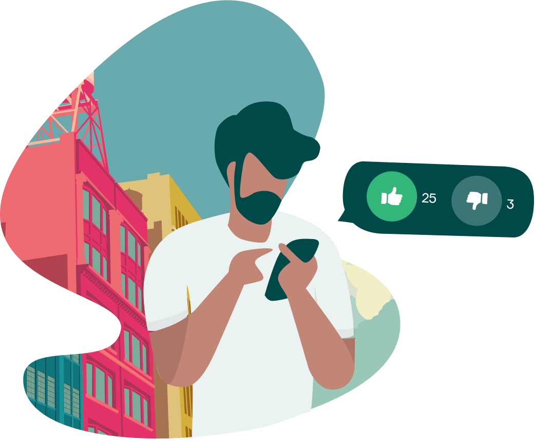 CitizenLab - Civic Engagement made really easy