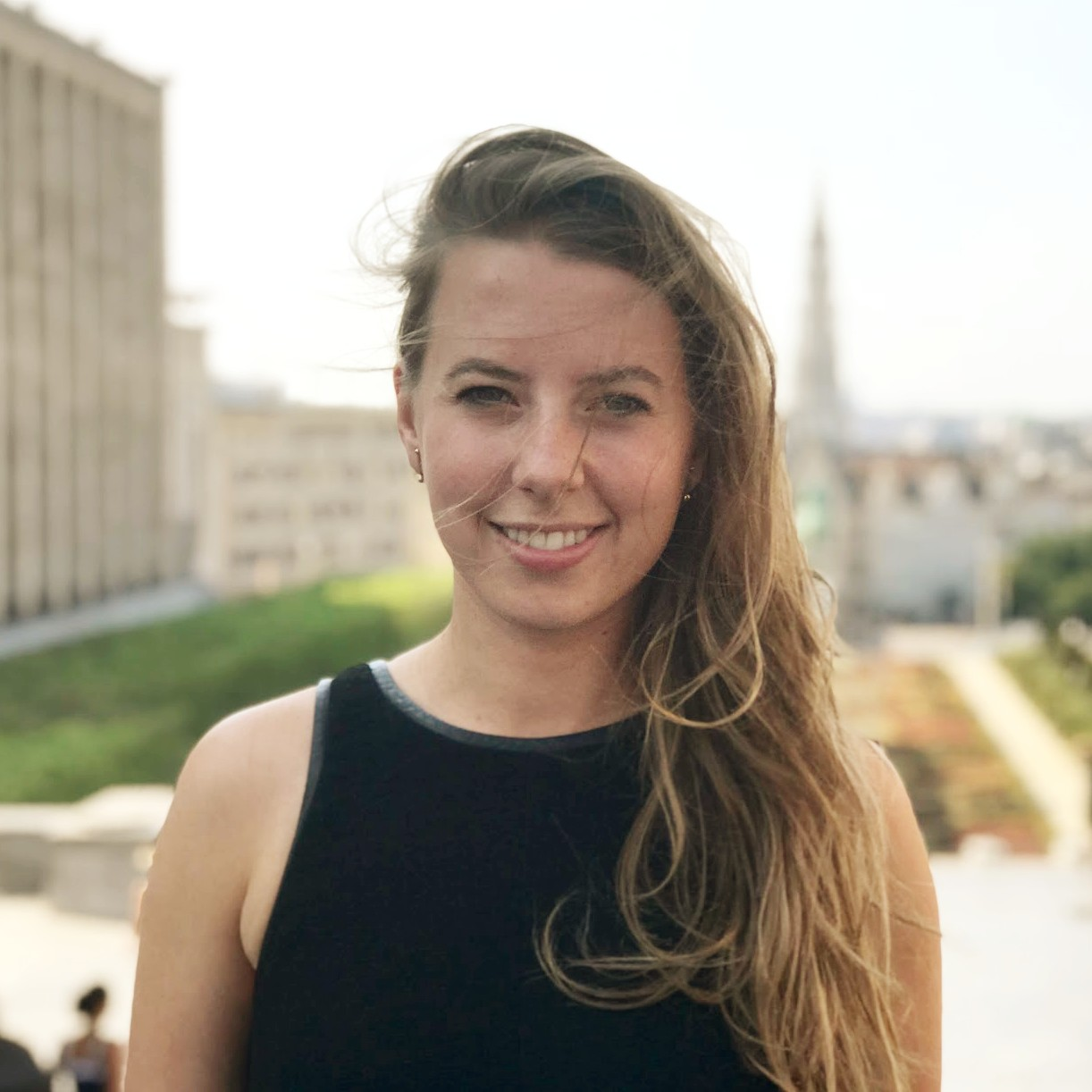 Aline Muylaert CitizenLab