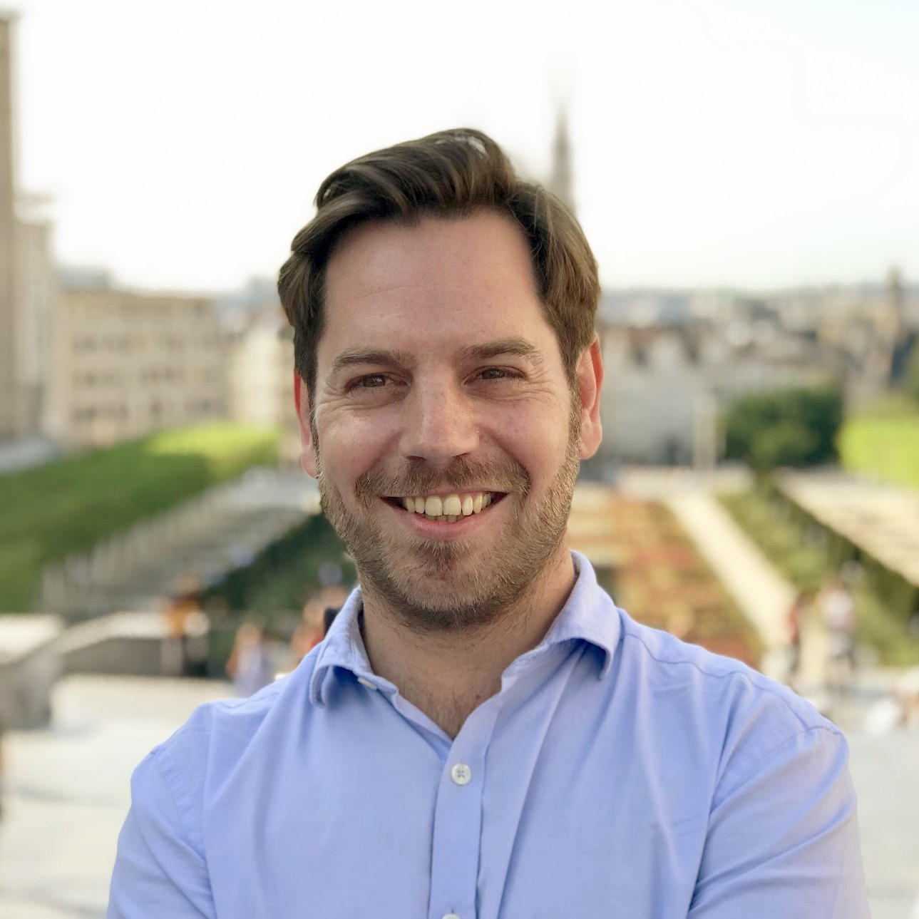 Julien Joxe Citizenlab.