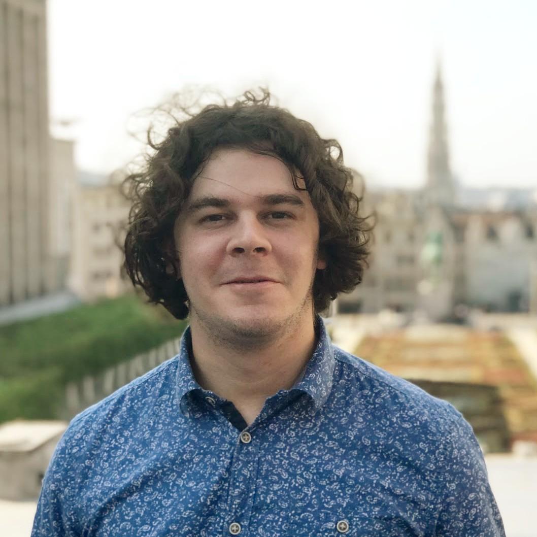 Sébastien Hoorens CitizenLab