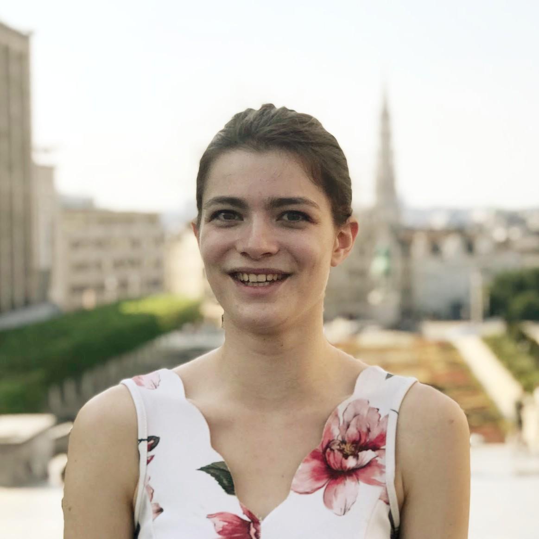 Sara Boisseau Citizenlab