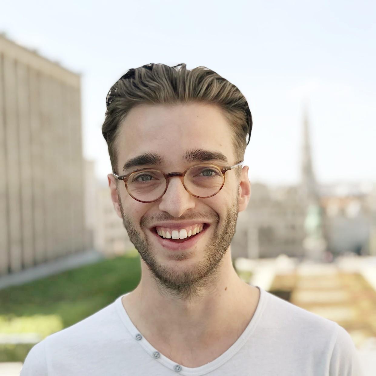 Antoine Pirard Citizenlab.