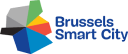 Logo Brussels Smart City