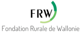 Logo Fondation rurale de wallonie