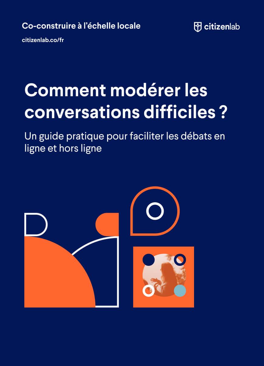 cover guide modération conversations citoyennes