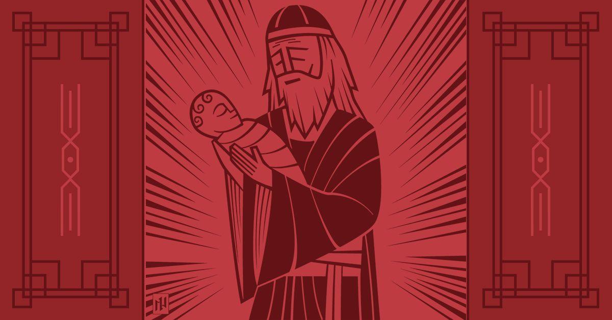 Advent: Devotionals & Liturgies — Zechariah's Silence