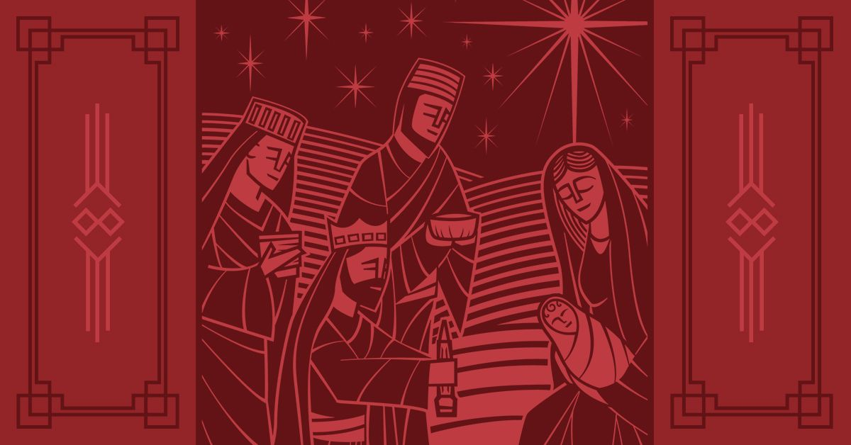 Advent: Devotionals & Liturgies — The King of Christmas
