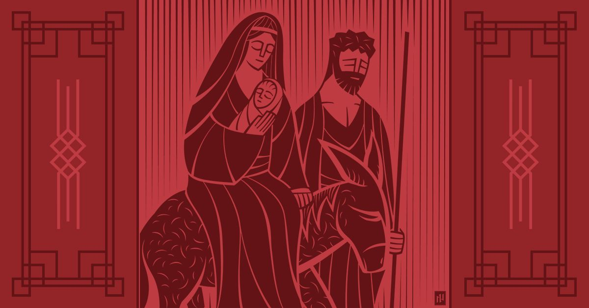 Advent: Devotionals & Liturgies — The Prophets of Christmas