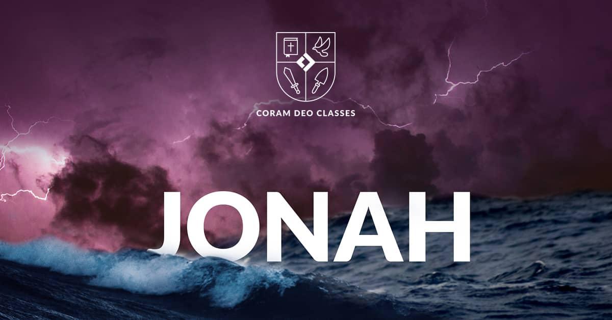 Jonah: Week 6