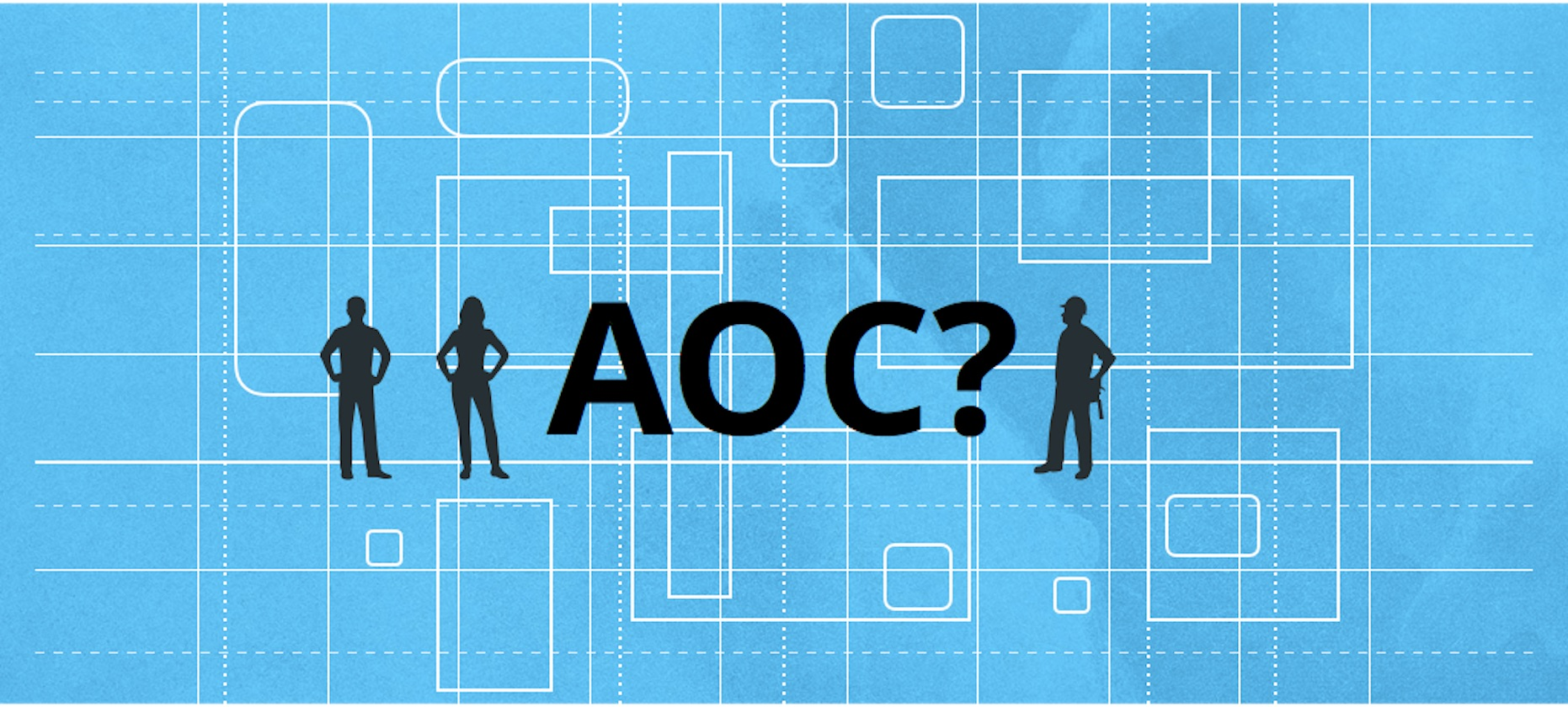 ProofPort Blog - Who needs an AOC? And why?