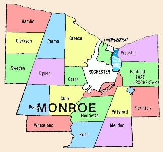 Medicaid Services In Monroe County