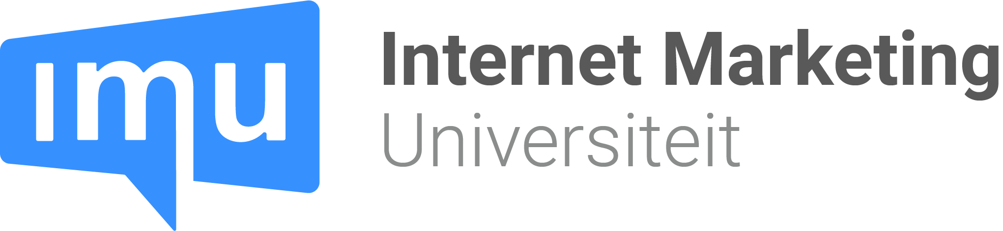 Internet Marketing Universiteit
