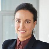Aurelia Rochelle Figueroa, Senior Corporate Sustainability Manager