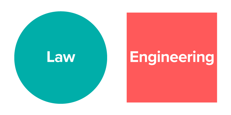 Law + Engineering