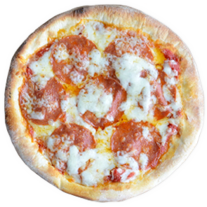The Rock Wood Fired Pizza classic rock quick pick