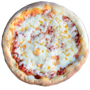 The Rock Wood Fired Pizza cheese quick pick