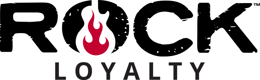 The Rock Wood Fired Pizza Loyalty program logo