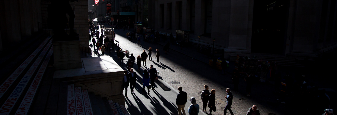 Wall Street Dark Pools to Come Out of Shadows Thanks to SEC