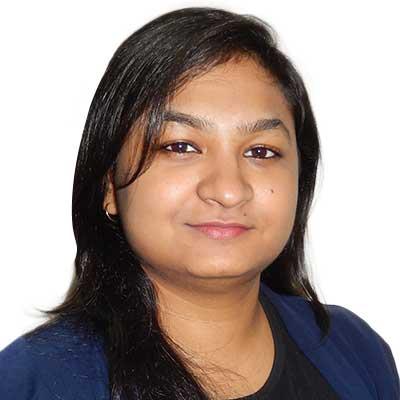Juhi Singhal