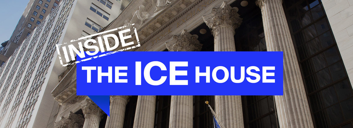 "Rosenblatt's Schack Featured in NYSE's ""Inside the ICE House Podcast"""