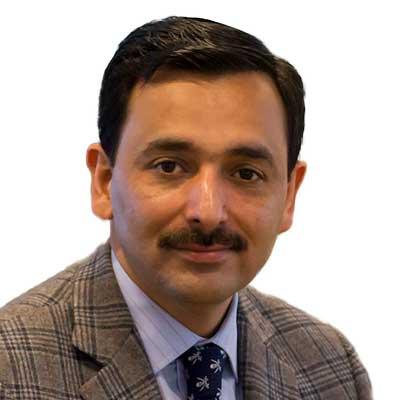 Dushyant Shahrawat