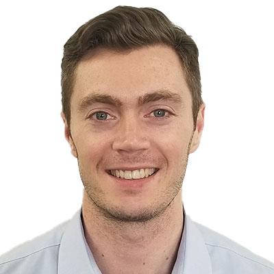Bernie McTernan