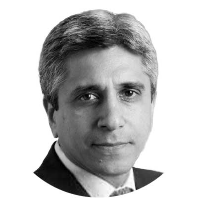 Akbar Poonawala