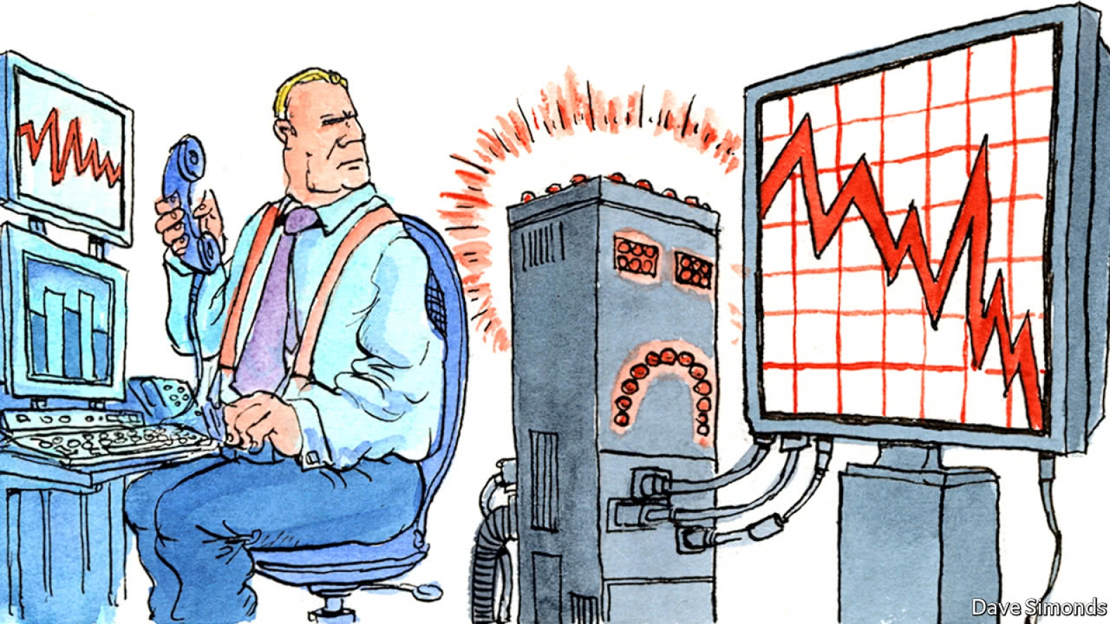 Viewpoint: Picking Stocks Better By Using Machine Learning